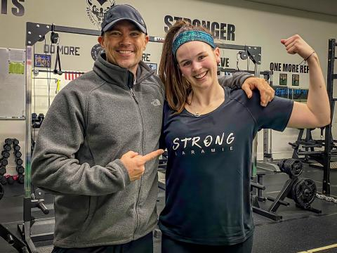 How to Find a Quality Personal Trainer That's Right for you